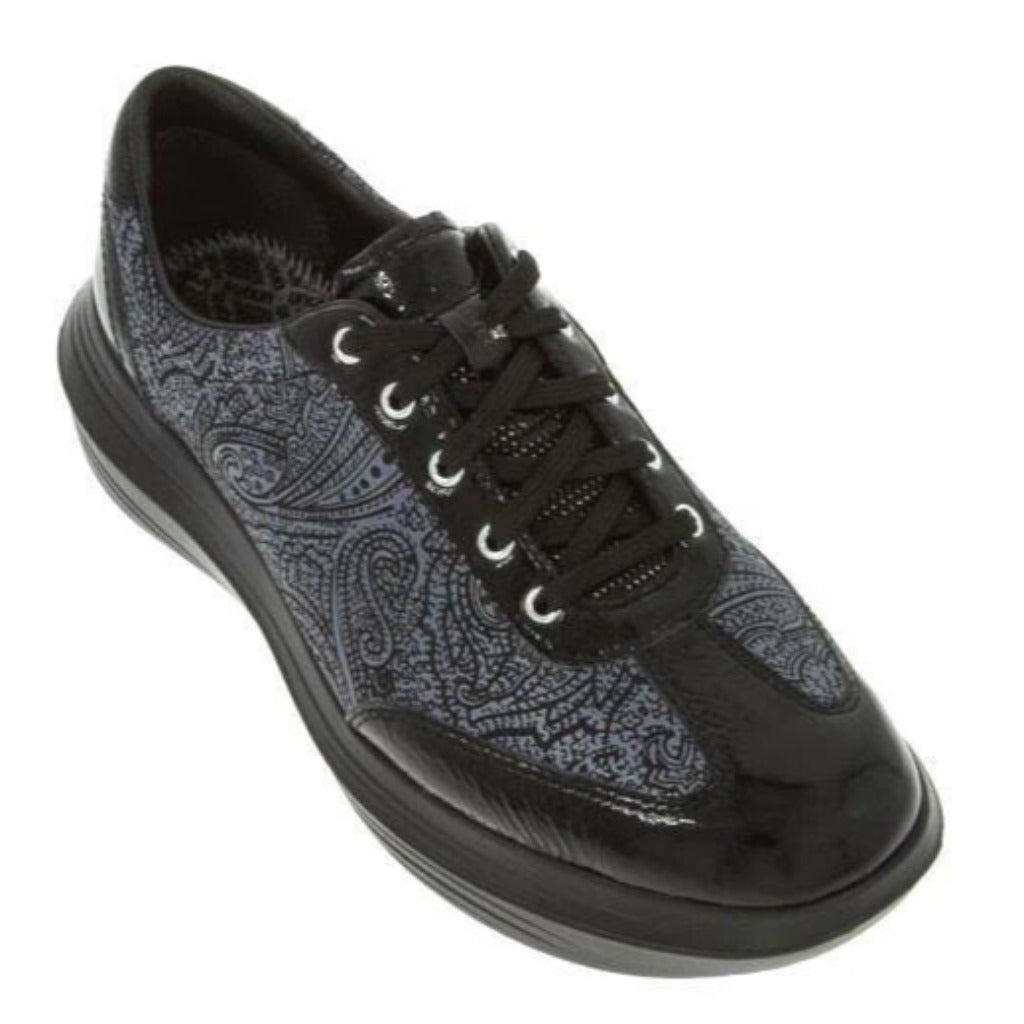 BERN WOMEN ONYX SHOES