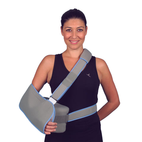 SHOULDER ABDUCTION ORTHOSIS 15º