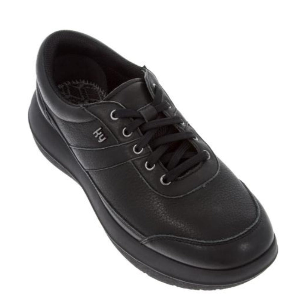AUBONNE WOMEN BLACK SHOES