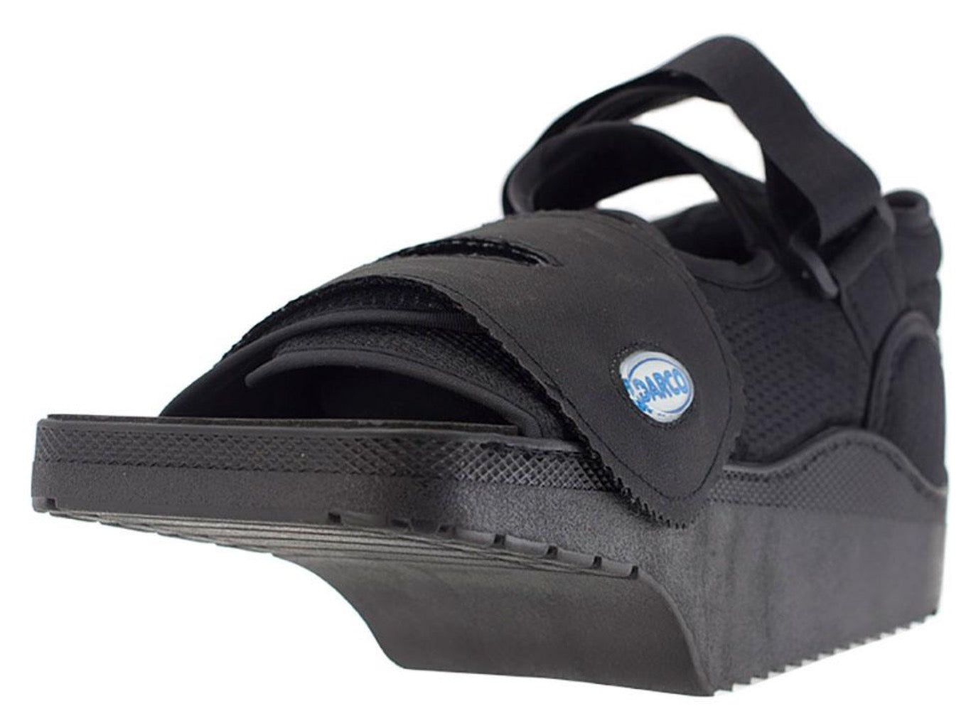 ORTHO WEDGE SHOE