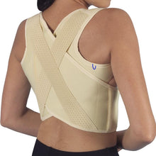 SHOULDER BRACE ELCROSS