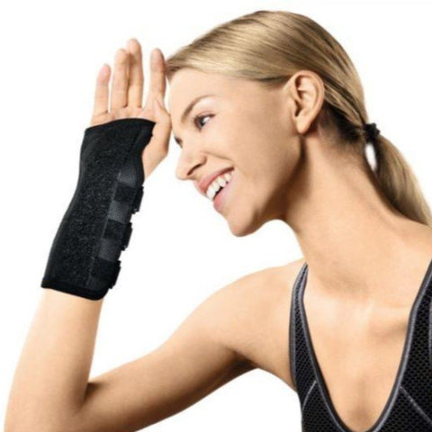 MANU-HIT CARPAL WRIST BRACE
