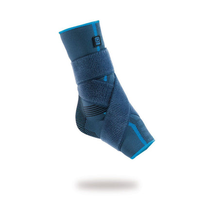 ANKLE BRACE WITH FIGURE OF 8 STRAP