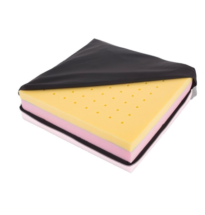 Cushion Viscoelastic