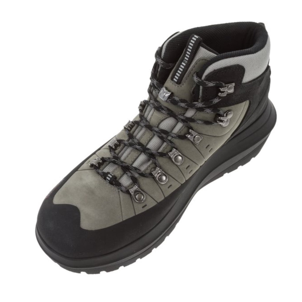 SANTIS 19 BLACK MEN SHOES
