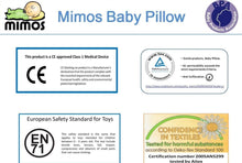 MIMOS BREATHABLE PILLOW