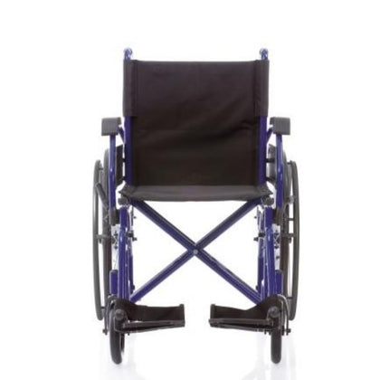 FOLDING WHEELCHAIR  C200