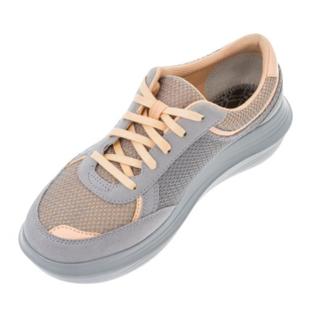 SION WOMEN PEACH WOMEN SHOES