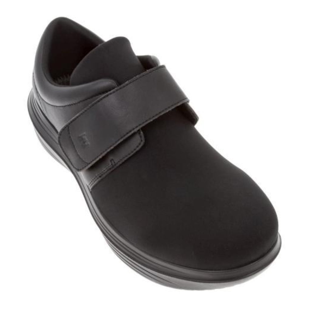 VALS MEN BLACK SHOES