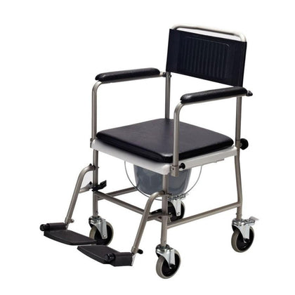 TSU COMMODE CHAIR