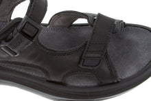 PADO BLACK MEN SHOES