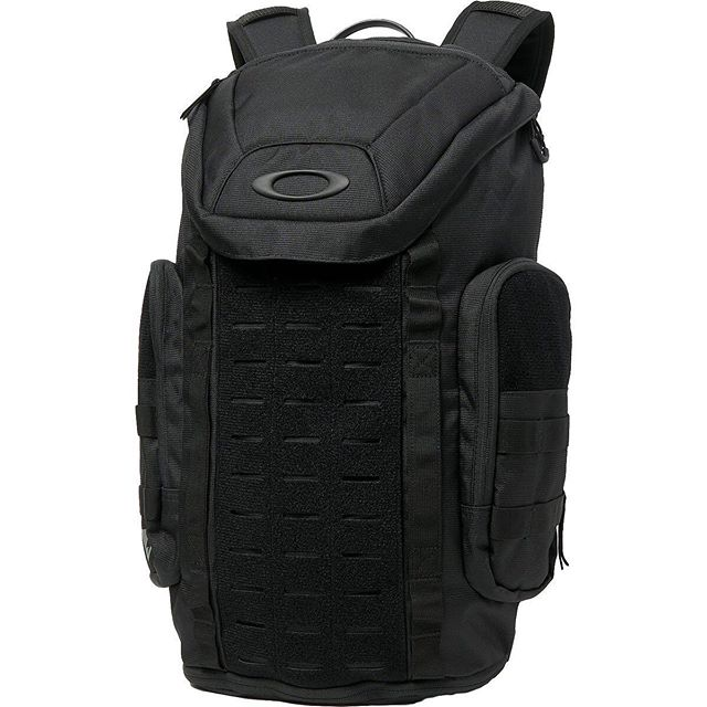 Oakley Backpacks are some of the Highest Quality Bags in the Biz.