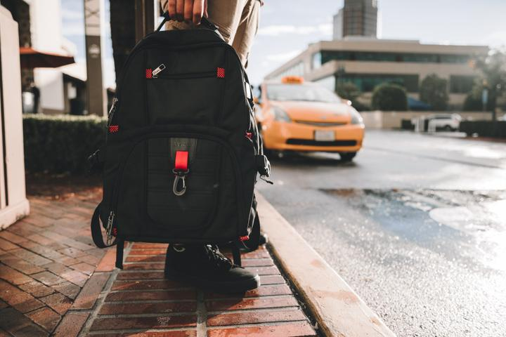 Matein Backpacks. Where it all Started. Best Travel Backpacks from Matein