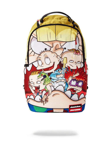 SPRAYGROUND BACKPACK ANGELICA SHARK