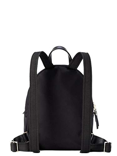 Kate Spade New York Women's Dawn Medium Backpack No Size (Black) - backpacks4less.com