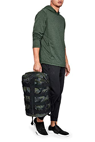 Under Armour Pursuit of Victory Gear Bag, Desert Sand (290)/Black, One Size Fits all - backpacks4less.com
