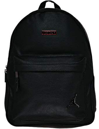 Nike Air Jordan Regal Air Backpack (One Size, Black) - backpacks4less.com