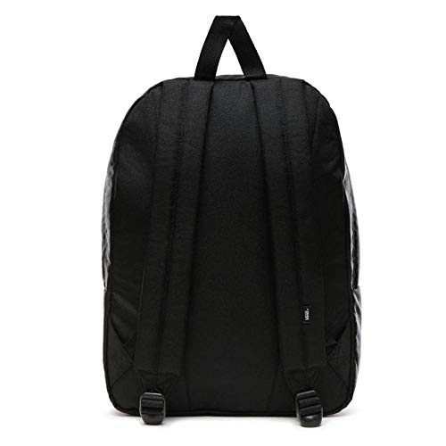 Vans Old Skool III Backpack Black/White VN0A3I6RY28 - backpacks4less.com