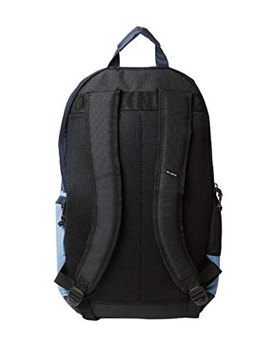 Billabong Men's Command Backpack Navy Heather One Size - backpacks4less.com