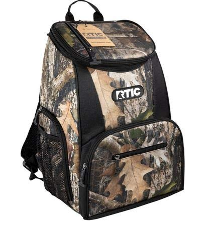 RTIC Day Cooler (Camo, 15-Cans) - backpacks4less.com