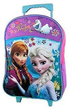 Disney Frozen Rolling School Backpack Large - backpacks4less.com