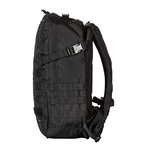 5.11 Rapid Origin Tactical Backpack with Laptop Sleeve, 25L, Hydration Pocket, MOLLE, Style 56355 - backpacks4less.com