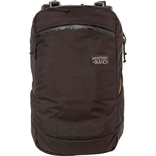 Mystery Ranch PrizeFighter Travel Hiking Backpack Black - backpacks4less.com