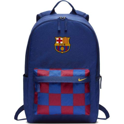 FC Barcelona Stadium Soccer Backpack (One Size) - backpacks4less.com