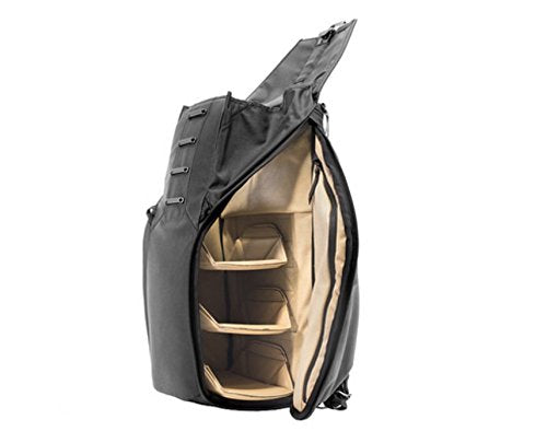 Peak Design Everyday Backpack 30L (Black Camera Bag) - backpacks4less.com