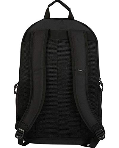 Billabong Men's Command Backpack Stealth One Size - backpacks4less.com
