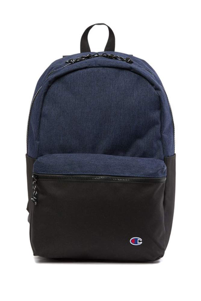 Champion Forever Champ Ascend Backpack Navy One Size - backpacks4less.com