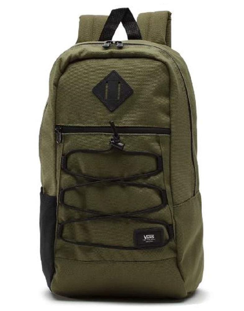 Vans SNAG Backpack (Grape Leaf) - backpacks4less.com