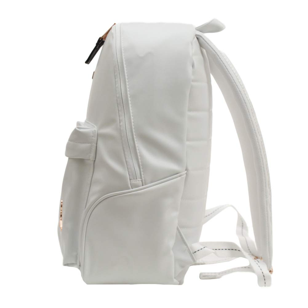 Nike Air Jordan Regal Air Backpack (One Size, White) - backpacks4less.com