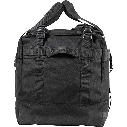 5.11 Tactical Rush Led X-ray Duffle, Black, One Size