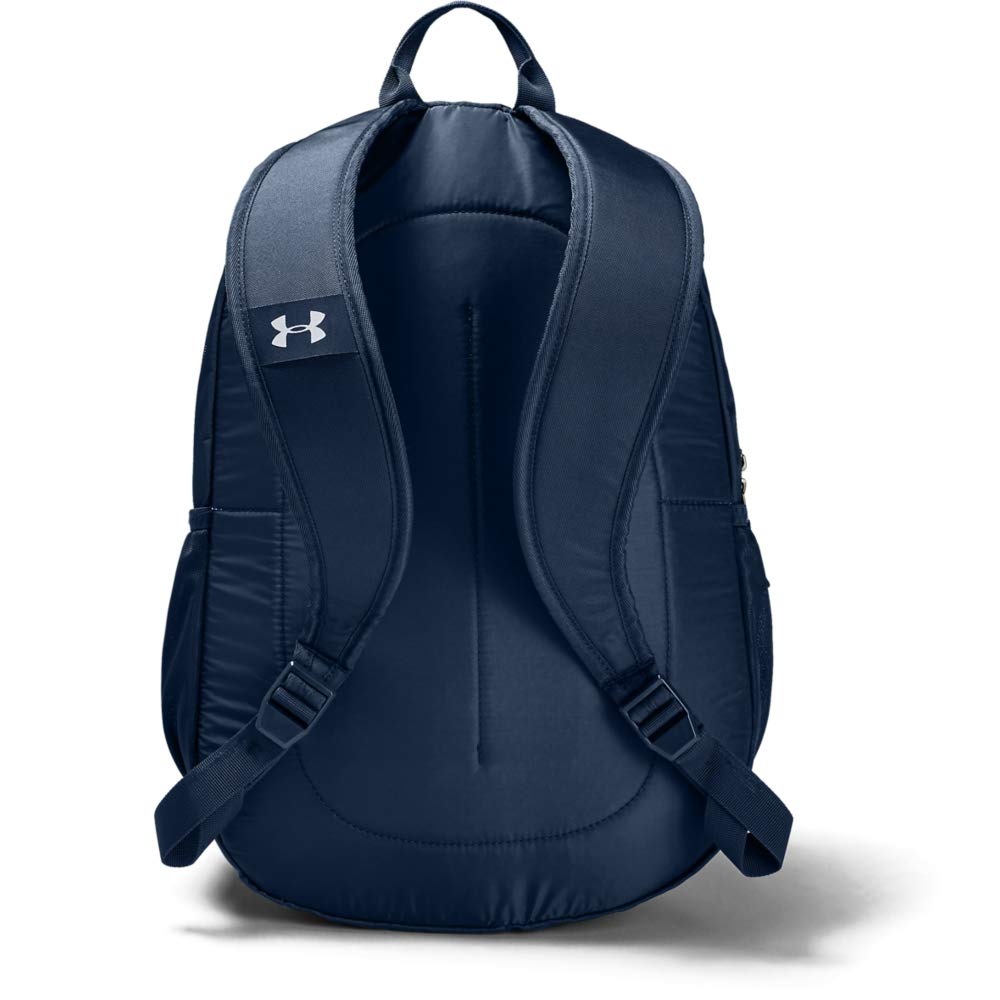 Under Armour Unisex Scrimmage Backpack 2.0, Academy (408)/White, One Size Fits All - backpacks4less.com