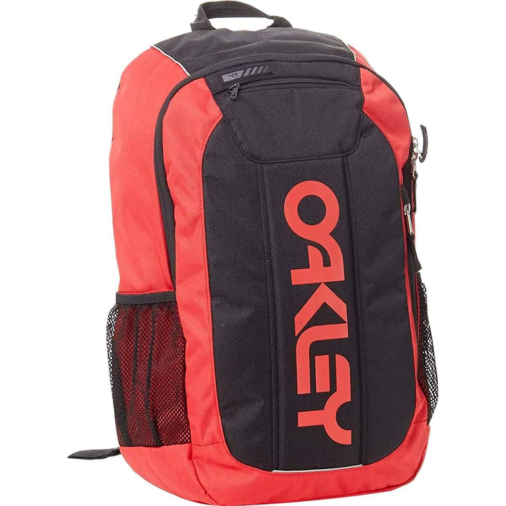 Oakley Mens Men's Enduro 20L 3.0, RED LINE, NOne SizeIZE - backpacks4less.com