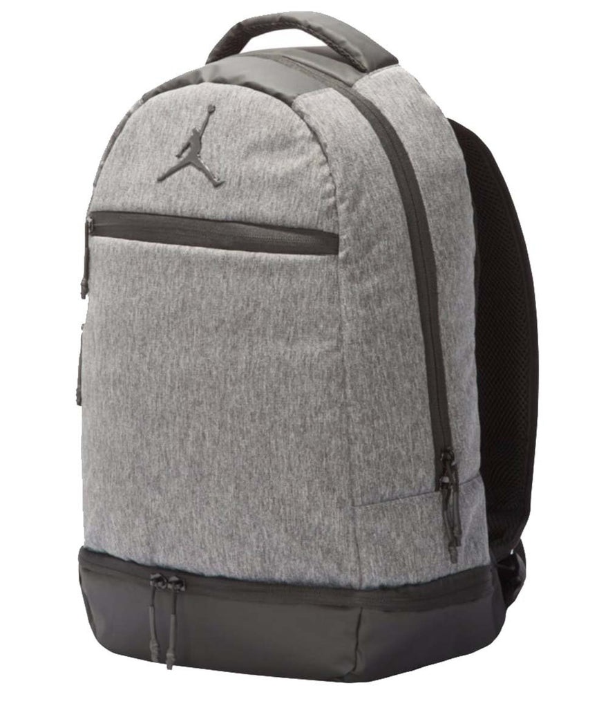 Jordan Nike Air Jumpman Backpack #9A1957-GEH - backpacks4less.com