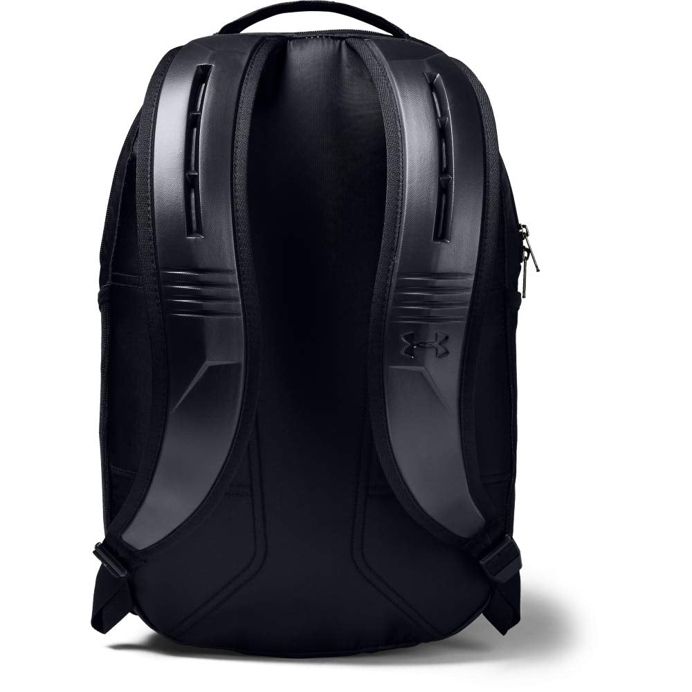 Under Armour Recruit Backpack 2.0, Teal Rush//Silver, One Size Fits All - backpacks4less.com