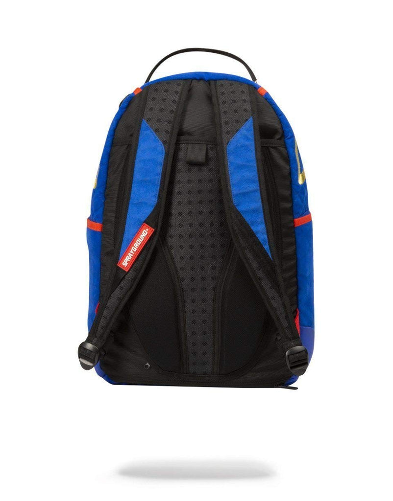 Sprayground Money Kicks Backpack - backpacks4less.com
