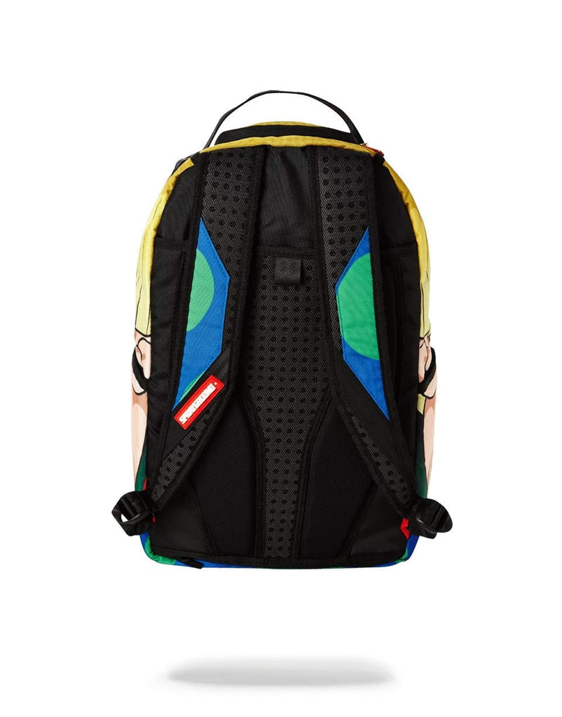 SPRAYGROUND BACKPACK ANGELICA SHARK - backpacks4less.com