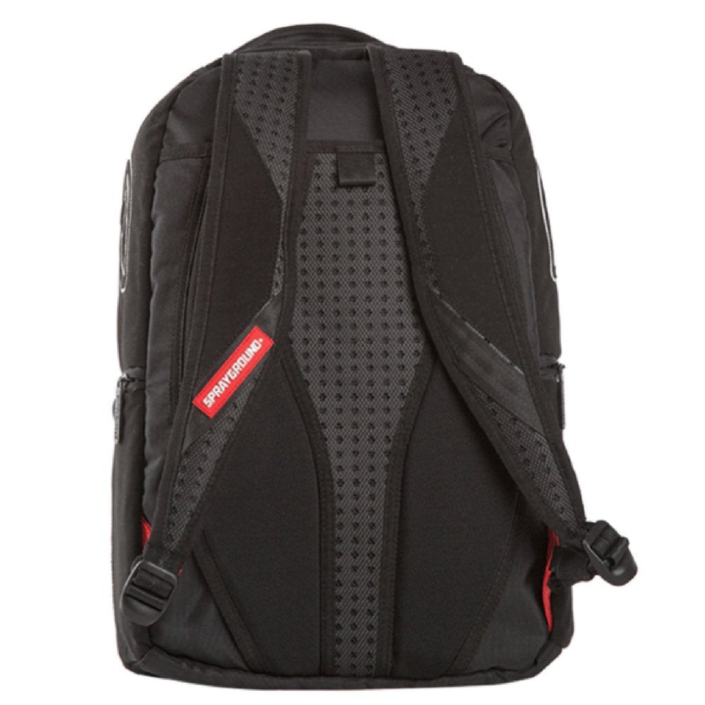 Sprayground Uptempo Shark - backpacks4less.com