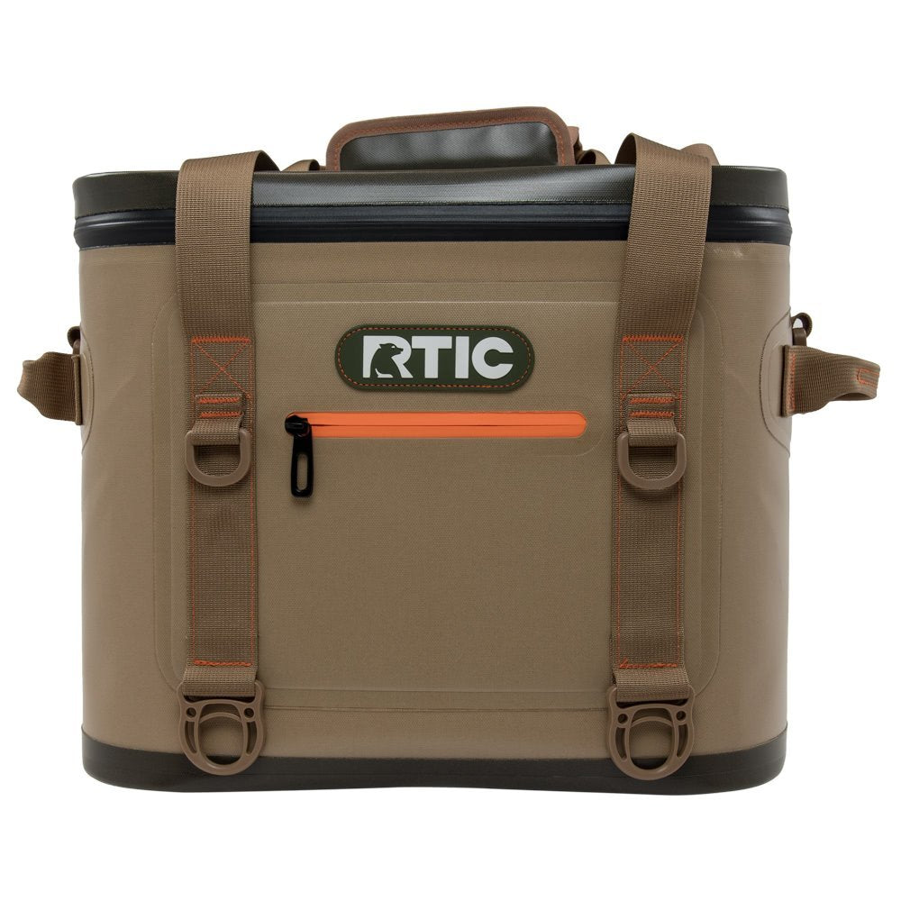 RTIC Soft Pack 30, Tan - backpacks4less.com
