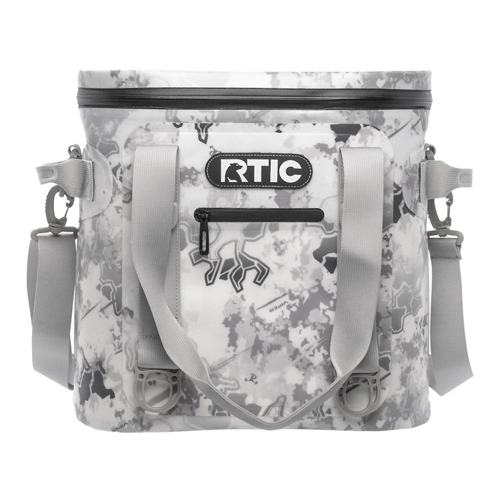 RTIC Soft Pack 20, Viper Snow - backpacks4less.com