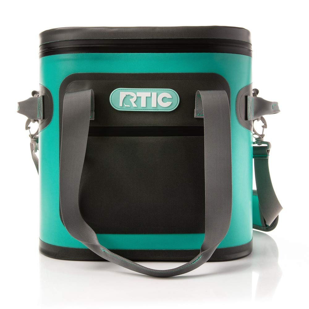RTIC Soft Pack 20 (Seafoam) - backpacks4less.com
