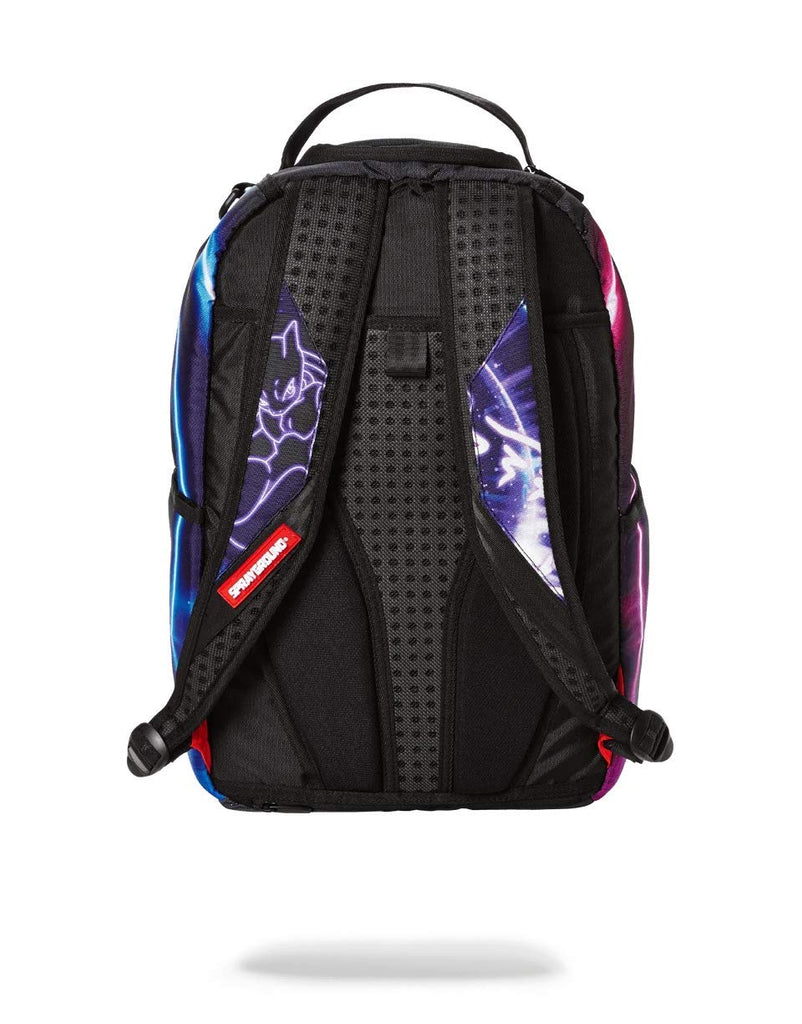 SPRAYGROUND BACKPACK POKEMON MEWTO SHARK - backpacks4less.com