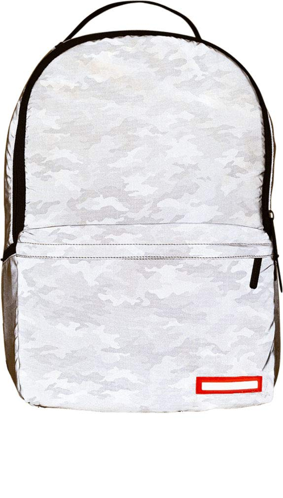Sprayground 3M Camo Transporter - backpacks4less.com