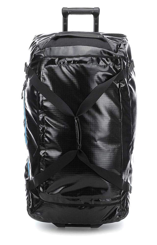 Patagonia Men Suitcase, (Black/Fits Trout) - backpacks4less.com