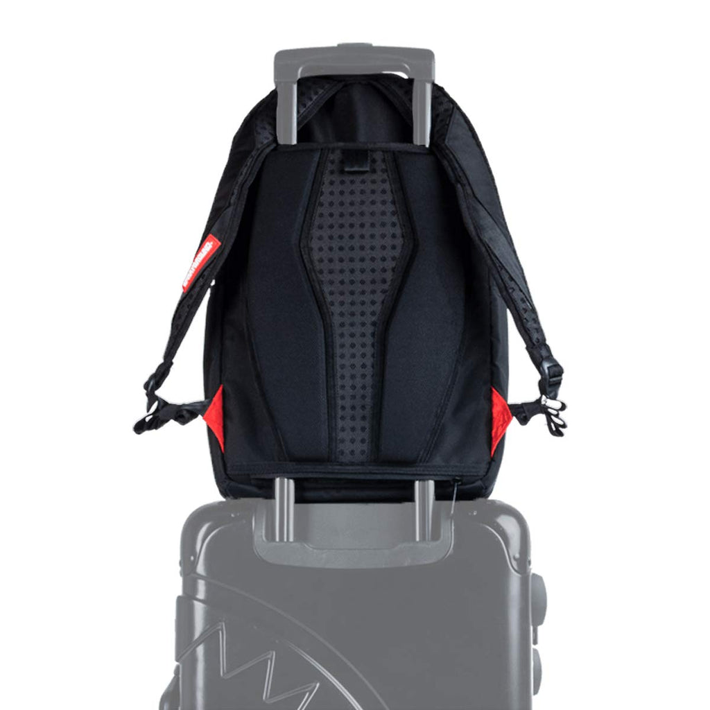 Sprayground Army Lips Backpack - backpacks4less.com