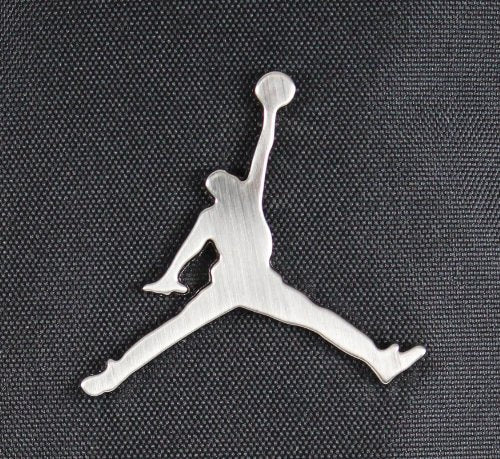 Nike Jordan Jumpman 23 Round Shell Style Backpack - Black - backpacks4less.com
