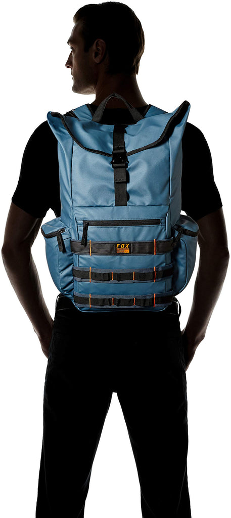 Fox Men's 360 BACKPACK, navy, OS - backpacks4less.com